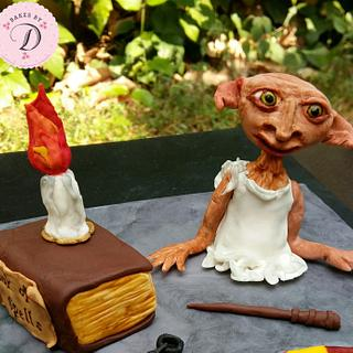 Dobby the House Elf_ Harry Potter