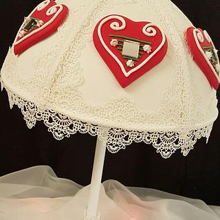 Croatian umbrella