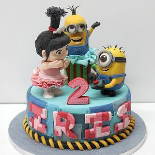 Birthday surprise !