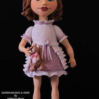 A doll for my Doll