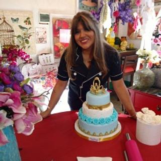 Monica Lilian Batalla
