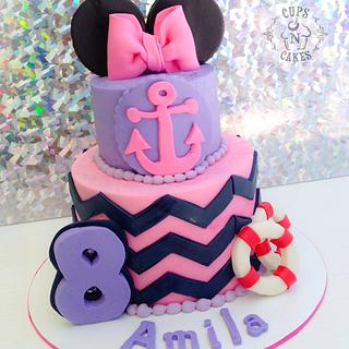 Set Sail With Minnie