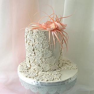 Elina's cake