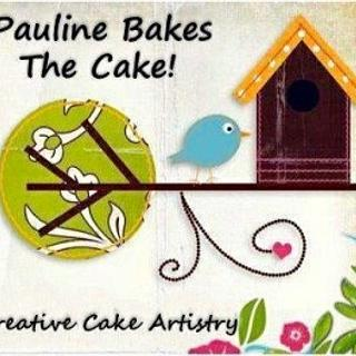 Pauline Soo (Polly) - Pauline Bakes The Cake!