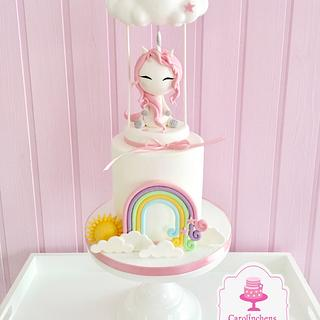 💕 Unicorn Cake 💕