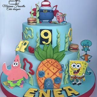 Mr Krabs Spongebob