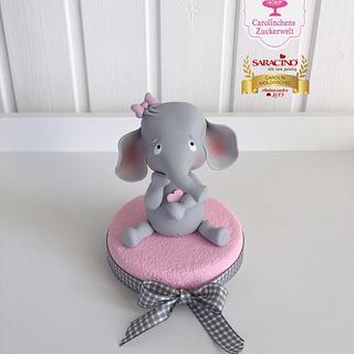 💕 Baby Elephant 💕