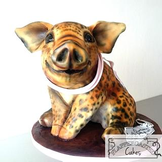 Piggy's Identity Crisis