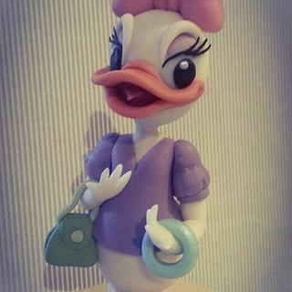 Daisy Duck/Paperina