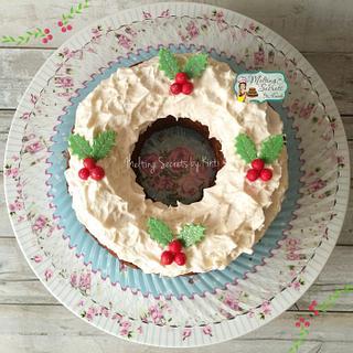 🎄🎄 Traditional English Christmas Fruit cakes