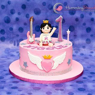 Princess Rockstar