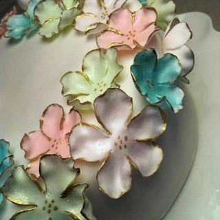 """""""Just because"""" - Cake by Mette"""