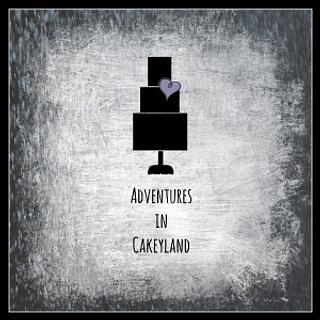 Adventures in Cakeyland
