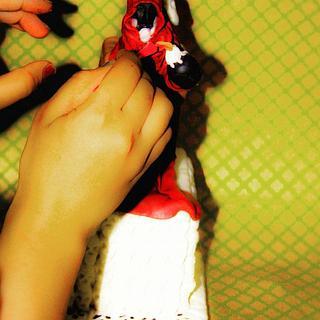 Crimson King: Happy Birthday Stephen King Collaboration