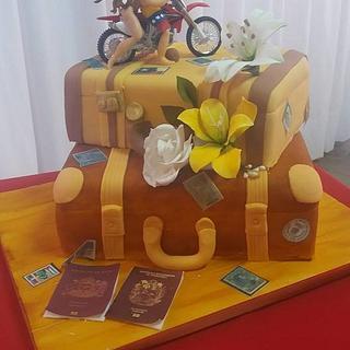 cakes 2016