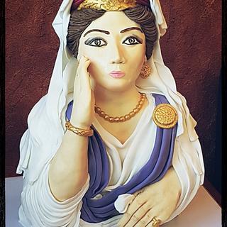 Zenobia Queen of The East