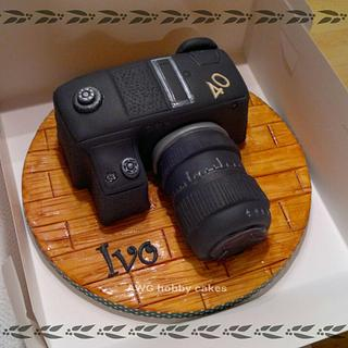 Ivo's camera