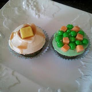 April Fools Day Cupcakes - Cake by bakedbyrachel