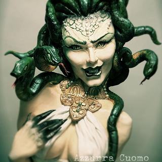 Sugar Myths & Fantasies :Global Edition Collaboration: Medusa❤