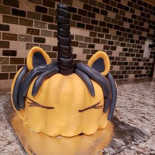 Pumpkincorn