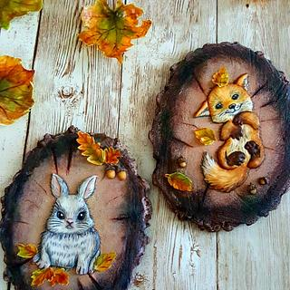 Autumn sweeties