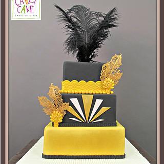 Art Decor Cake
