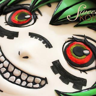 Matryoshka Cake