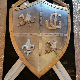 Shield & Swords