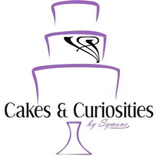 Symone Rostron Cakes & Curiosities