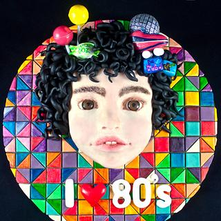 80's on my mind|I Love 80's Collaboration