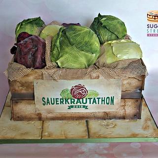 Sauerkrautathon