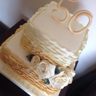 Sue's Sugar Art Bakery