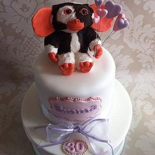 Gizmo!  - Cake by Carrie
