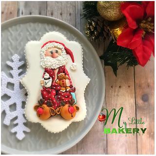 Santa 🎅🏻