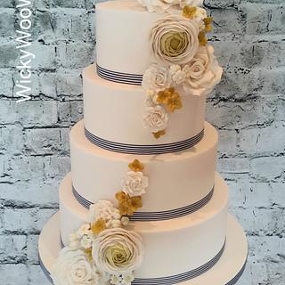 Mary-Jane - Cake by WickyWooWoo Cakes