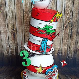 Seuss Structured Topsy Turvy