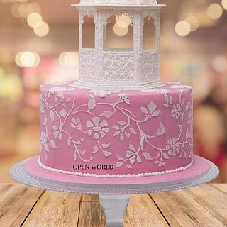 Picture perfect - Cake by Seema Bagaria