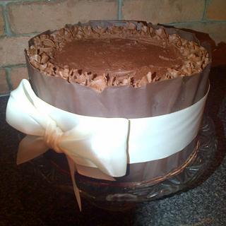 Piece of cake anyone?