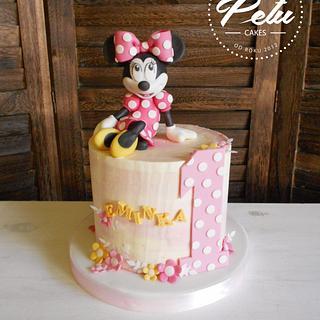 Minnie 1st