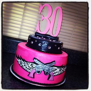 30th Birthday Surprise