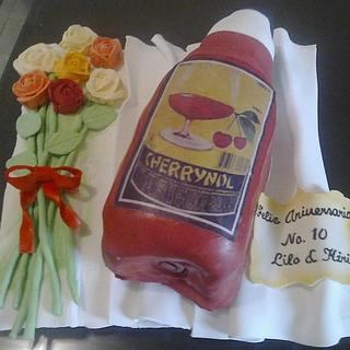 Cherrynol Bottle