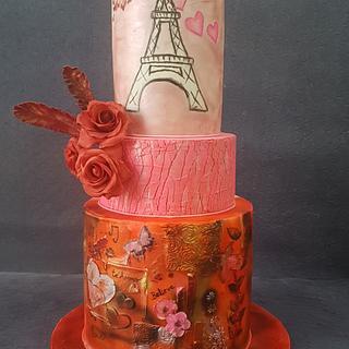 Caker Buddies Valentine Collab Love Is Beautiful
