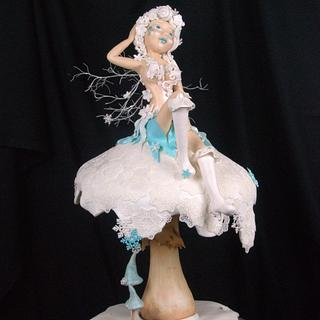 Snow Fairy <3