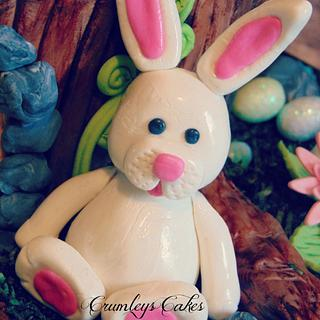 Easter Egg Collaboration