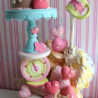 Passion of cakes by Le Delizie di Amerilde