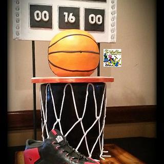 Basket Ball SUPER 16