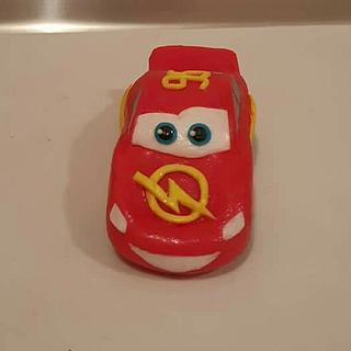 Cars 95 and 20