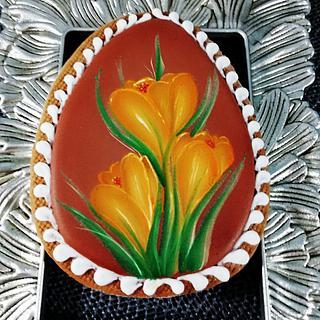 Kwiaty one stroke