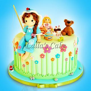 Pic-nic cake