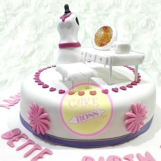 FASHION CAKE - Cake by Cake Boss